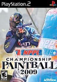 Descargar NPPL Championship Paintball 2009 [English] por Torrent
